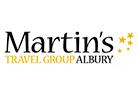 Martins Bus